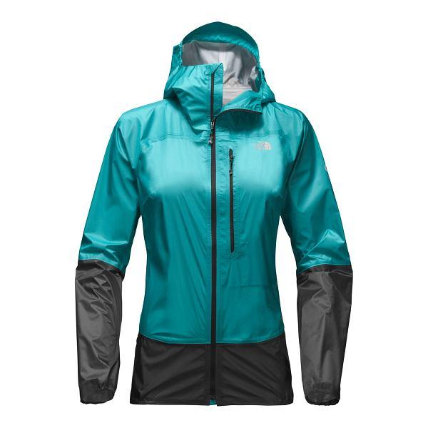Summit L5 Ultralight Storm Jacket - Women's