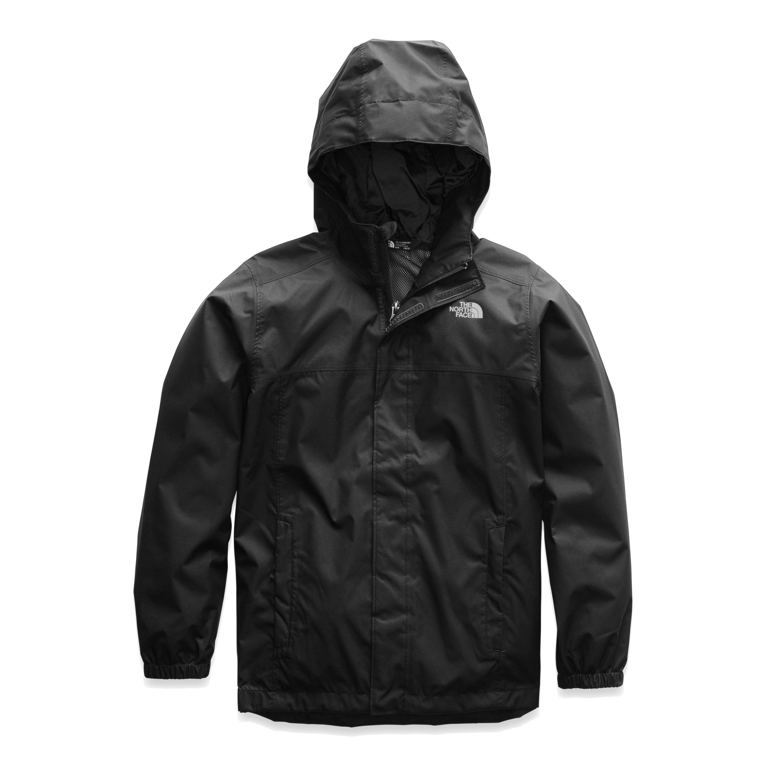 Resolve Reflective Jacket - Boys'