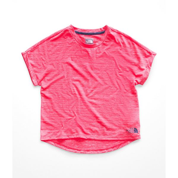Long and Short Of It Tee - Girls'