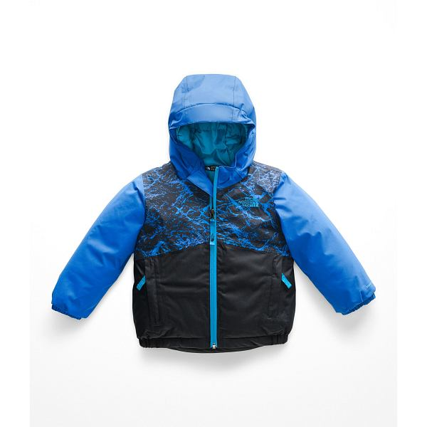 Snowquest Insulated Jacket - Toddlers'
