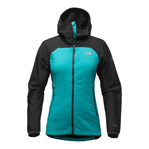 Summit L3 Ventrix Hybrid Jacket - Women's