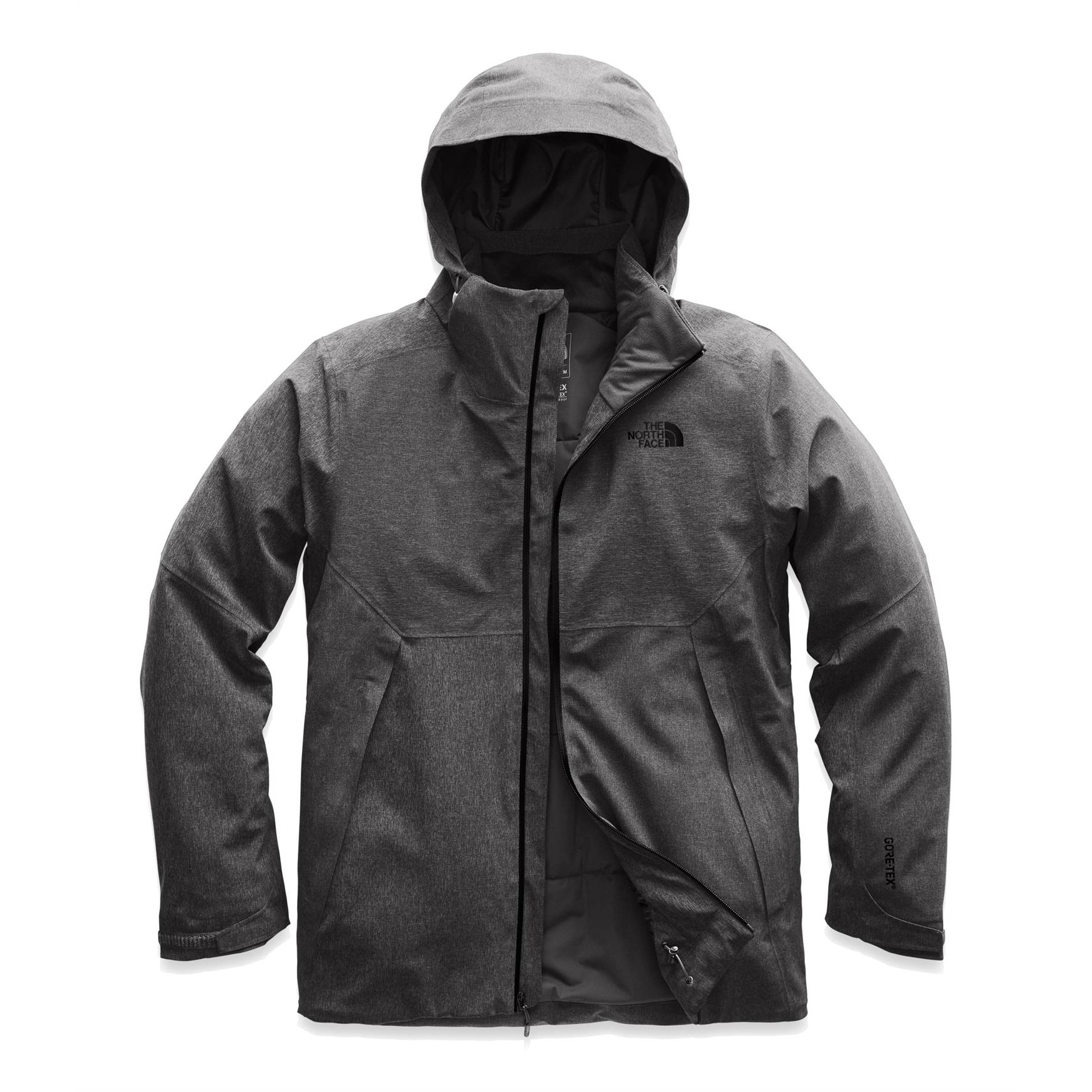 Apex Flex GTX Thermal Jacket - Men s - Soft-Shell Jackets - Jackets ... ed5f9b4b0
