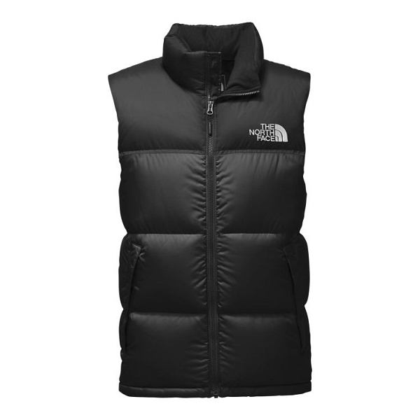 1996 Retro Nuptse Vest - Men's