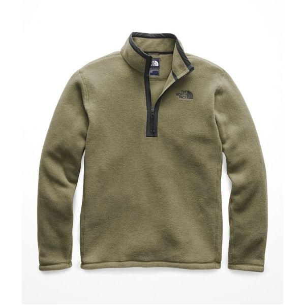 Pyrite Fleece Hoodie - Men's