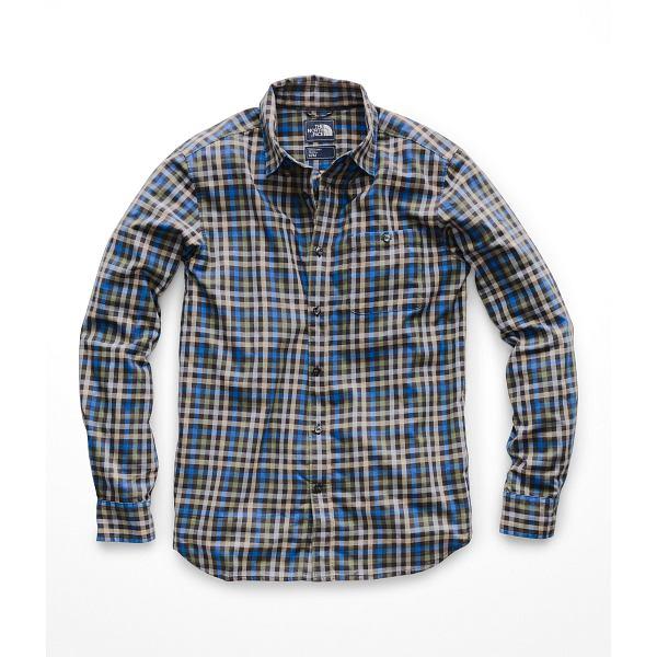 Hayden Pass 2.0 Shirt Long Sleeve - Men's