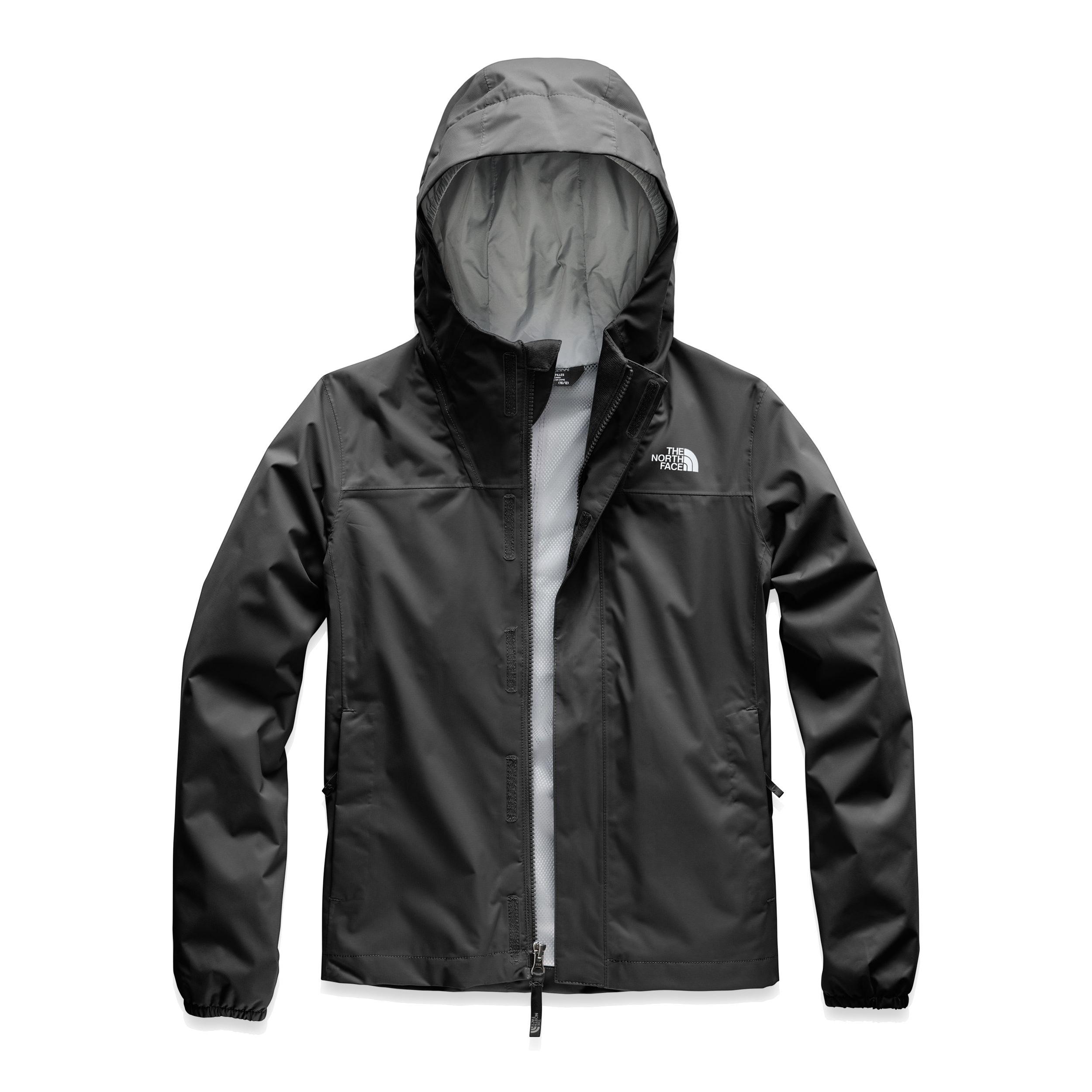Resolve Reflective Jacket -  Girls'