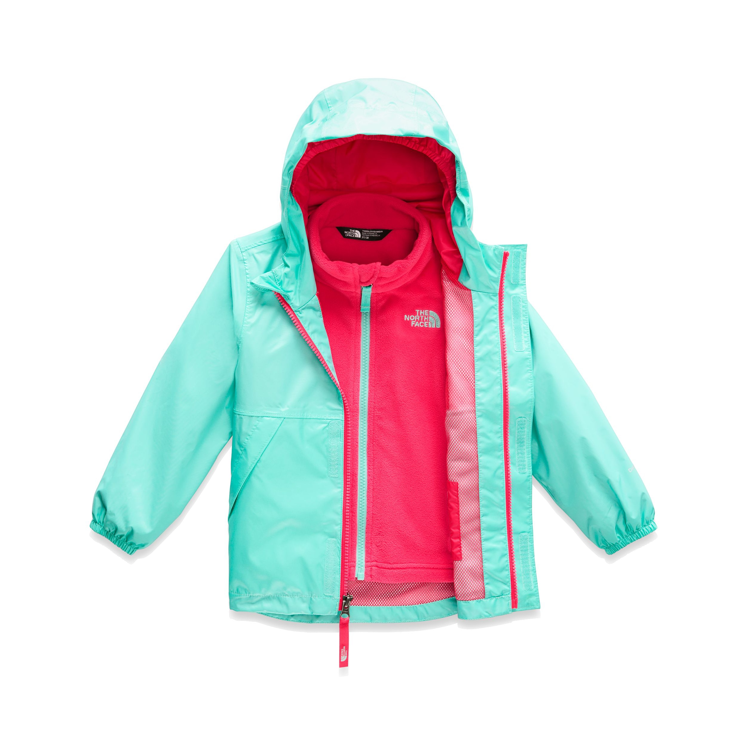 Stormy Rain Triclimate Jacket - Toddlers'