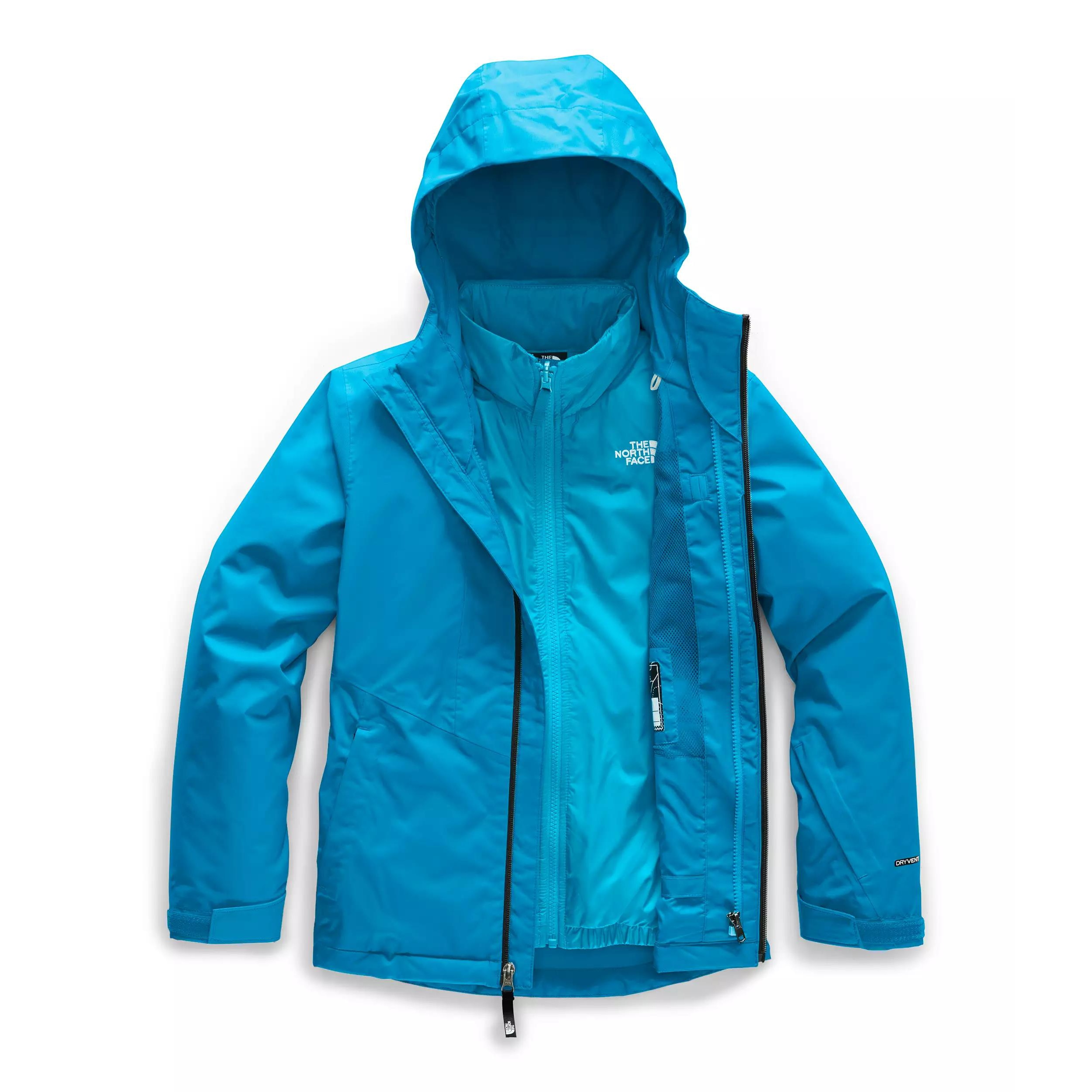Clementine Triclimate Jacket - Girls'