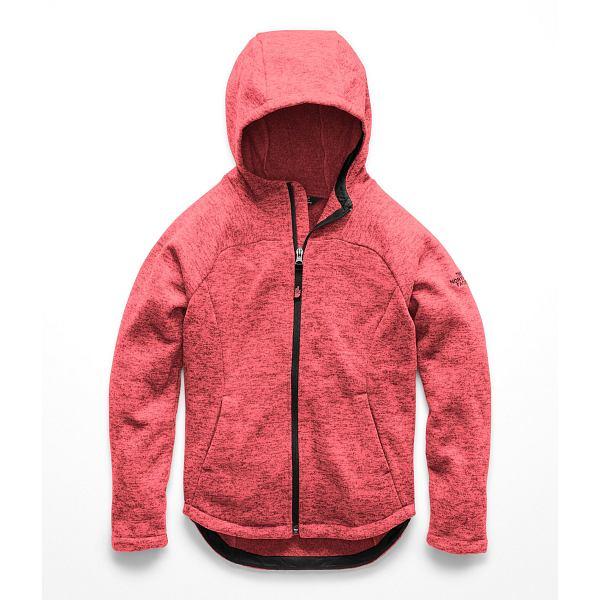 Indi Fleece Jacket - Girls'