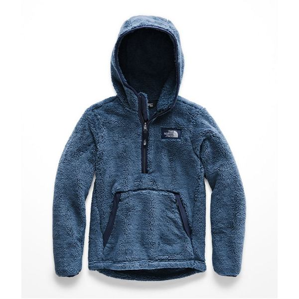 Campshire Pullover Hoody - Boys'