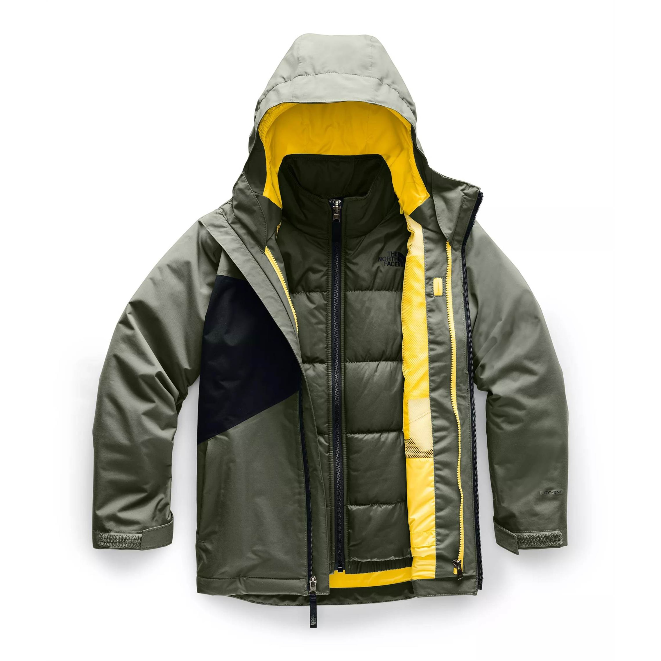 Clement Triclimate Jacket - Boys'