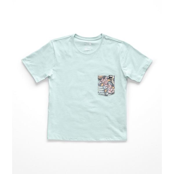 Boyfriend Pocket Tee - Women's