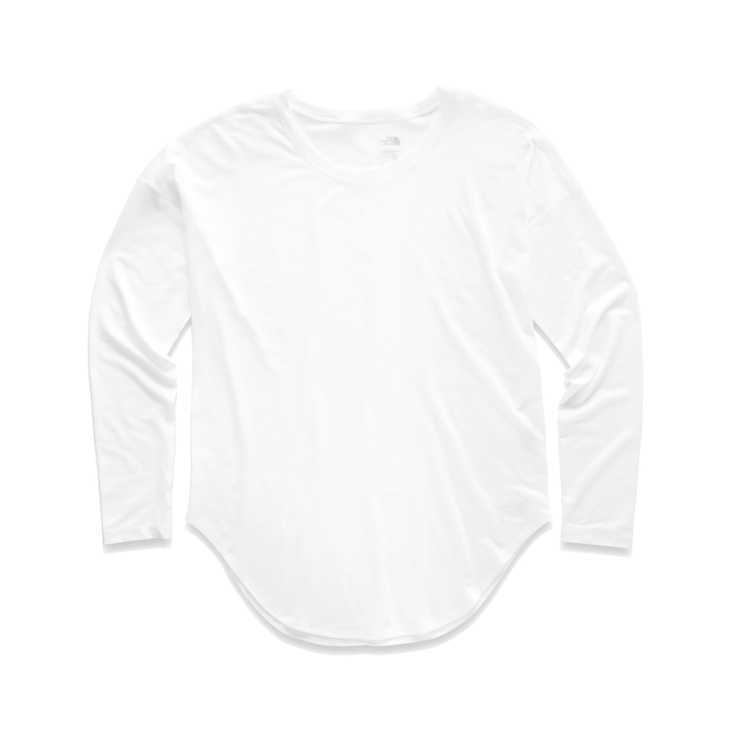 Workout Long Sleeve - Women's
