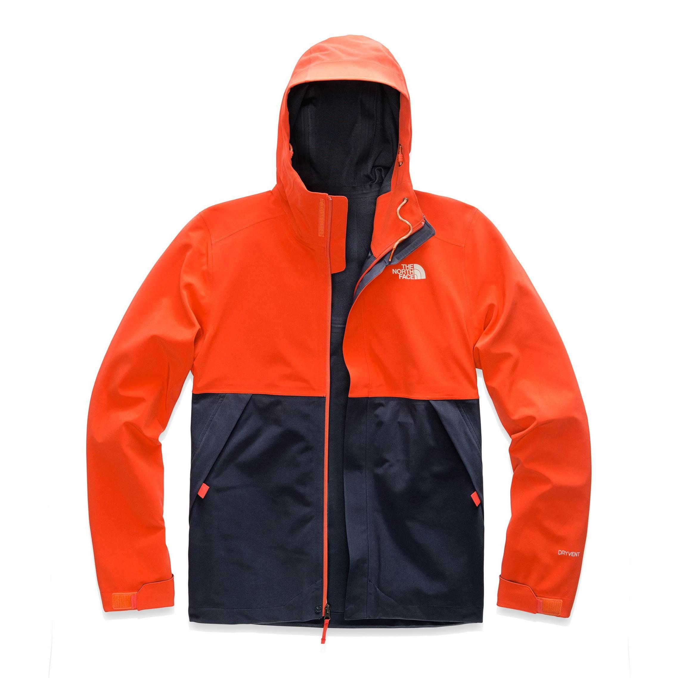 Apex Flex DryVent Jacket - Men's