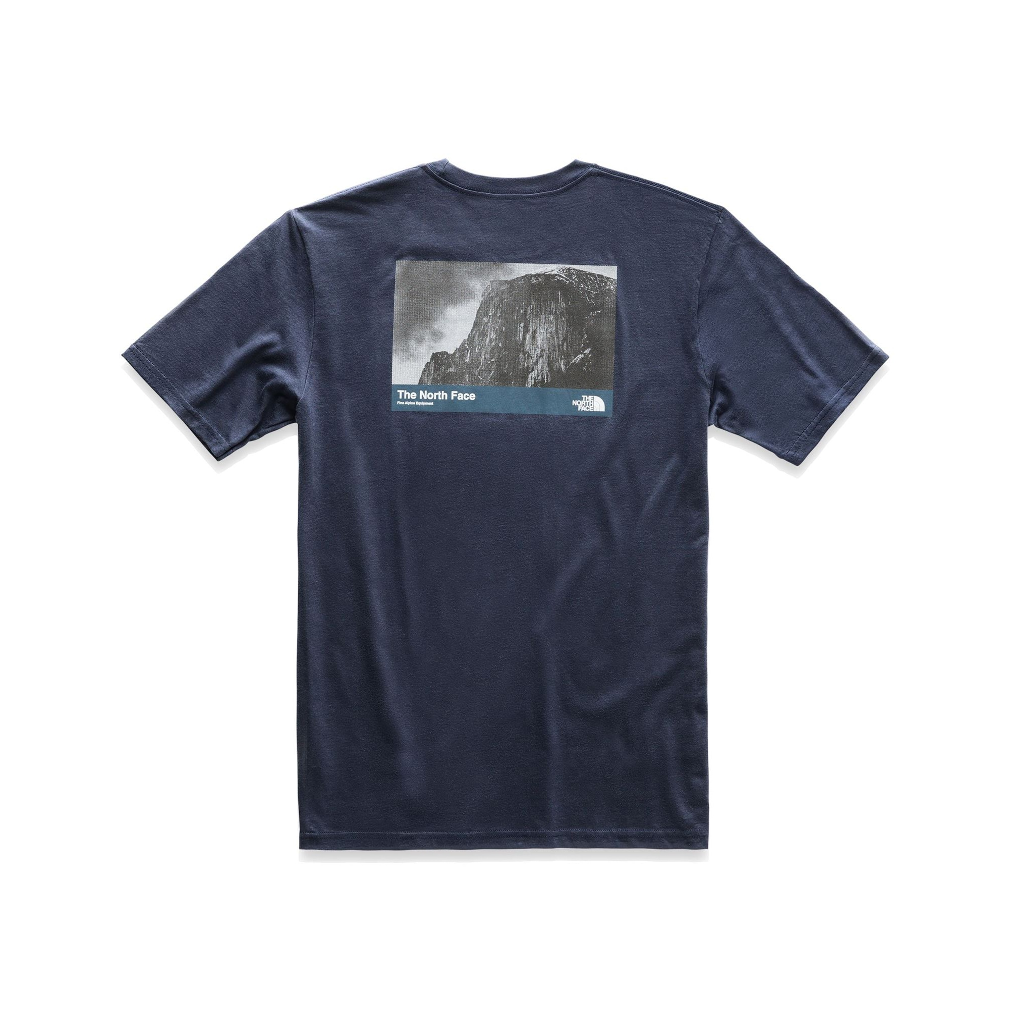 Stayframe Tee - Men's
