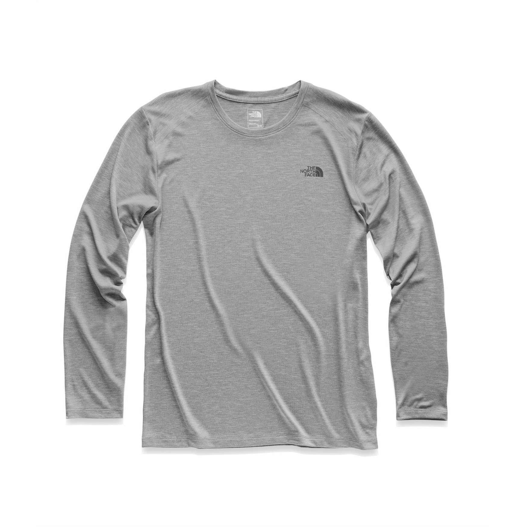 Hyperlayer FD Crew Long Sleeve - Men's