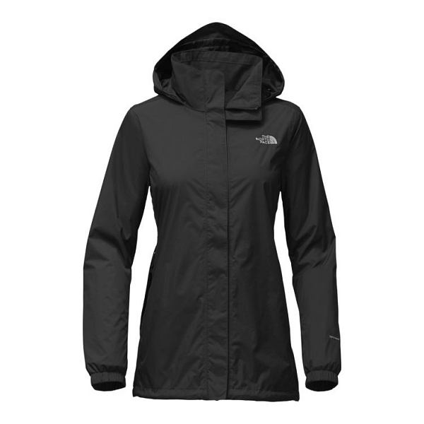 Resolve Parka - Women's