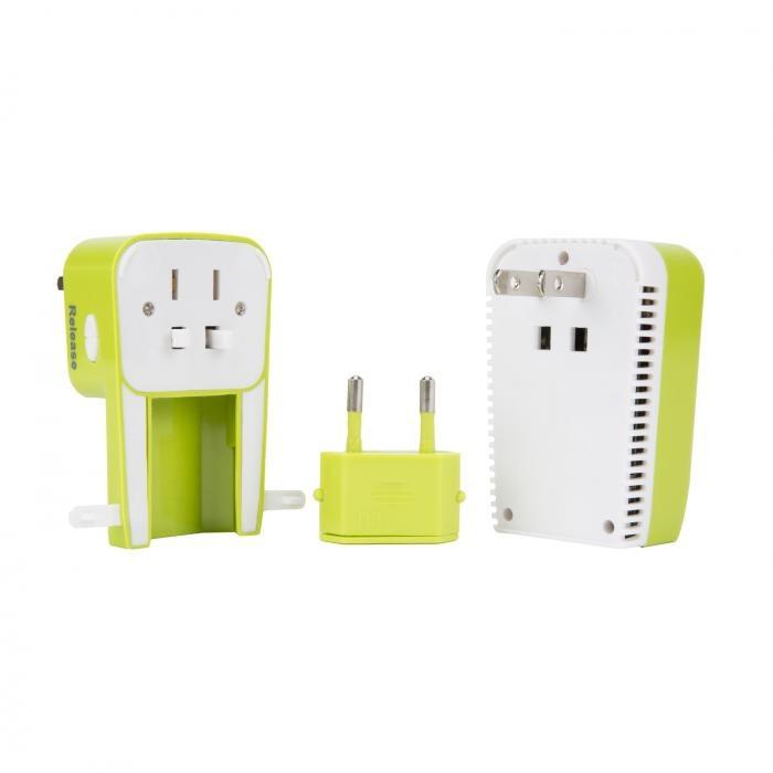 Univ 3N1 Adapter/Converter/USB