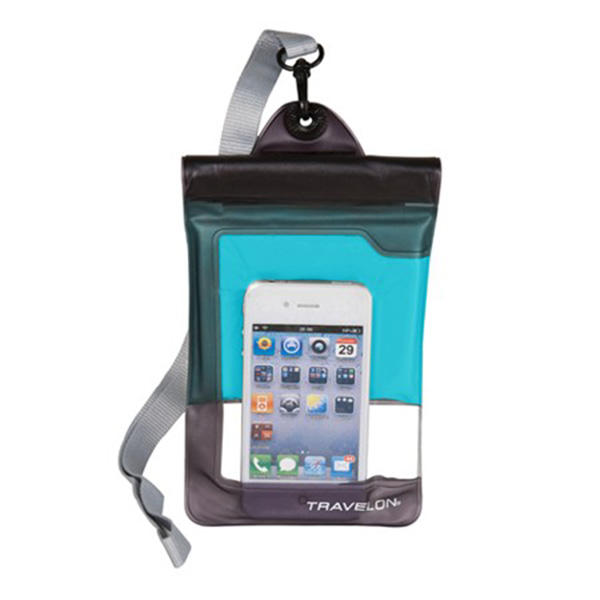 Waterproof Smart Phone/Camera Pouch