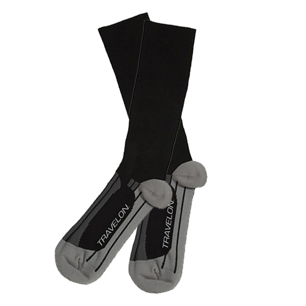 Compression Travel Sock Medium