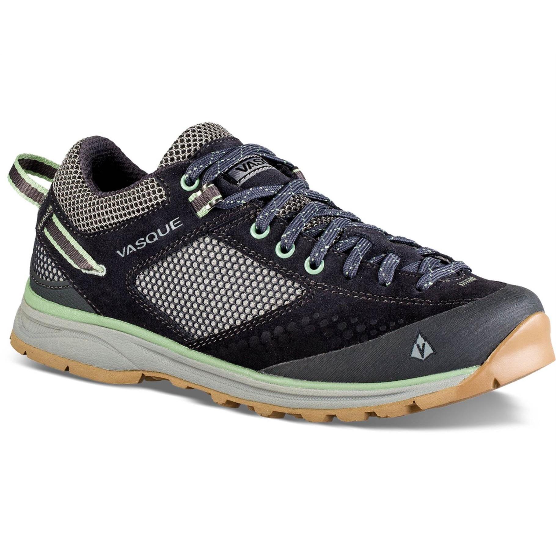 Grand Traverse Shoe Ebony - Women's