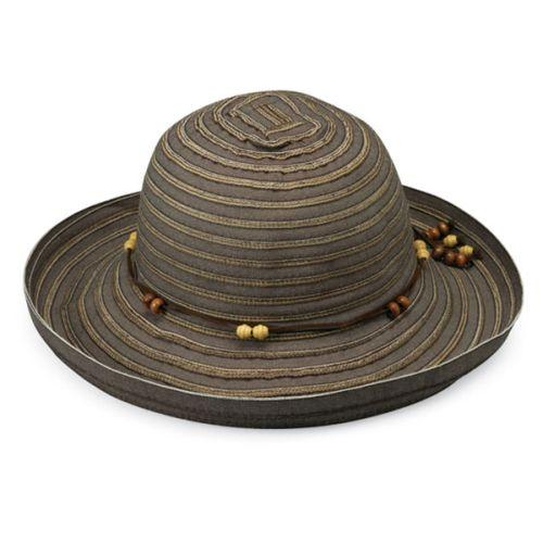 Breton Hat - Women's