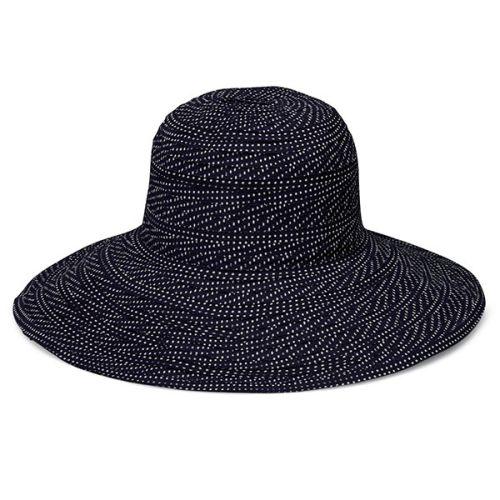 Scrunchie Hat - Women's