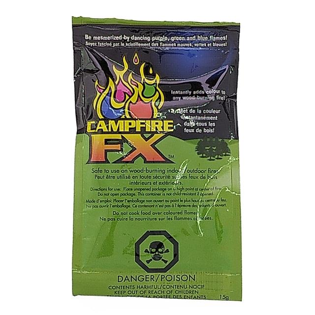 Campfire FX