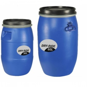 Dry Ride Barrel 30 L
