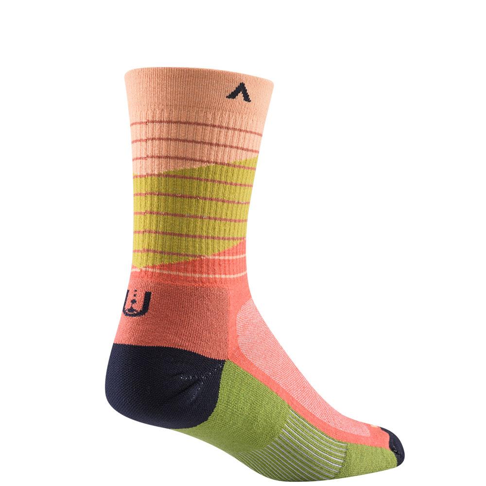 Mount Katahdin Mid Crew Sock