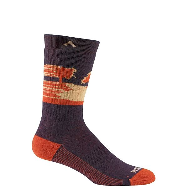 Granite Peak NXT Sock
