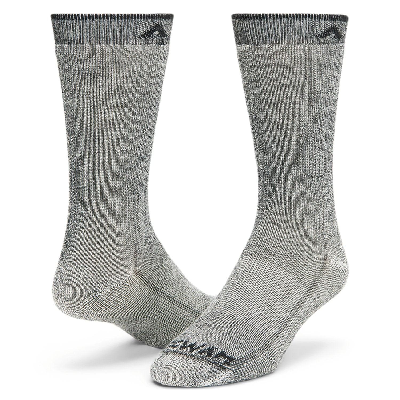 Merino Comfort Hiker Sock