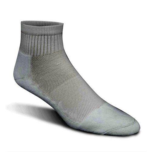 Cool Lite Quarter Sock