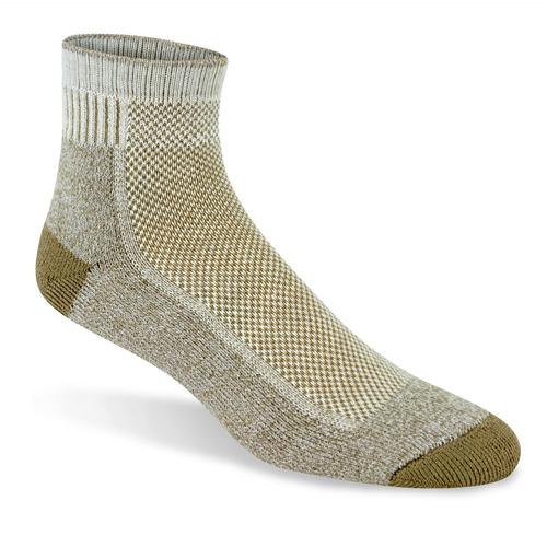 Cool Lite Hiker Quarter Sock
