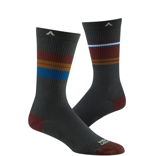 Lost Coast Trail Sock