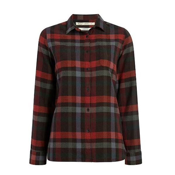 Pemberton Flannel Shirt - Women's