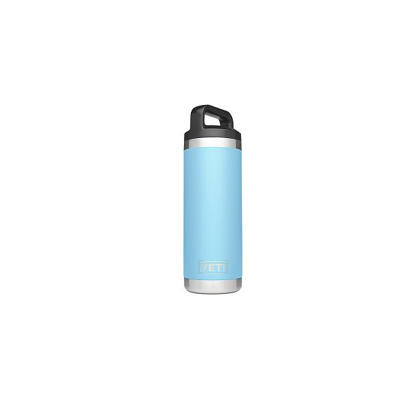 Rambler 18oz Bottle Sky Blue