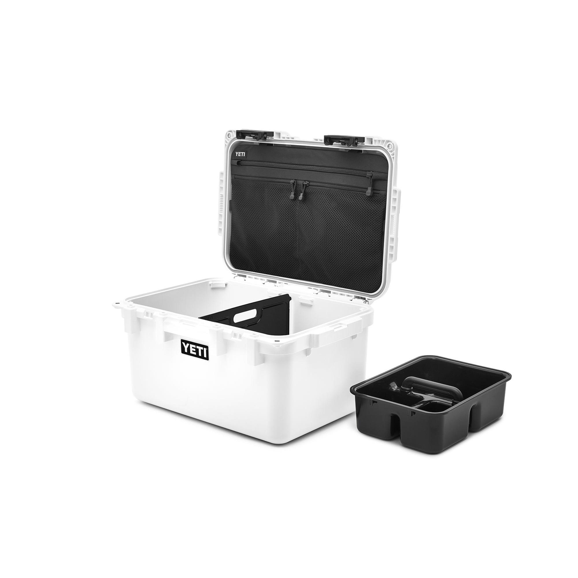 LoadOut GoBox 30 White