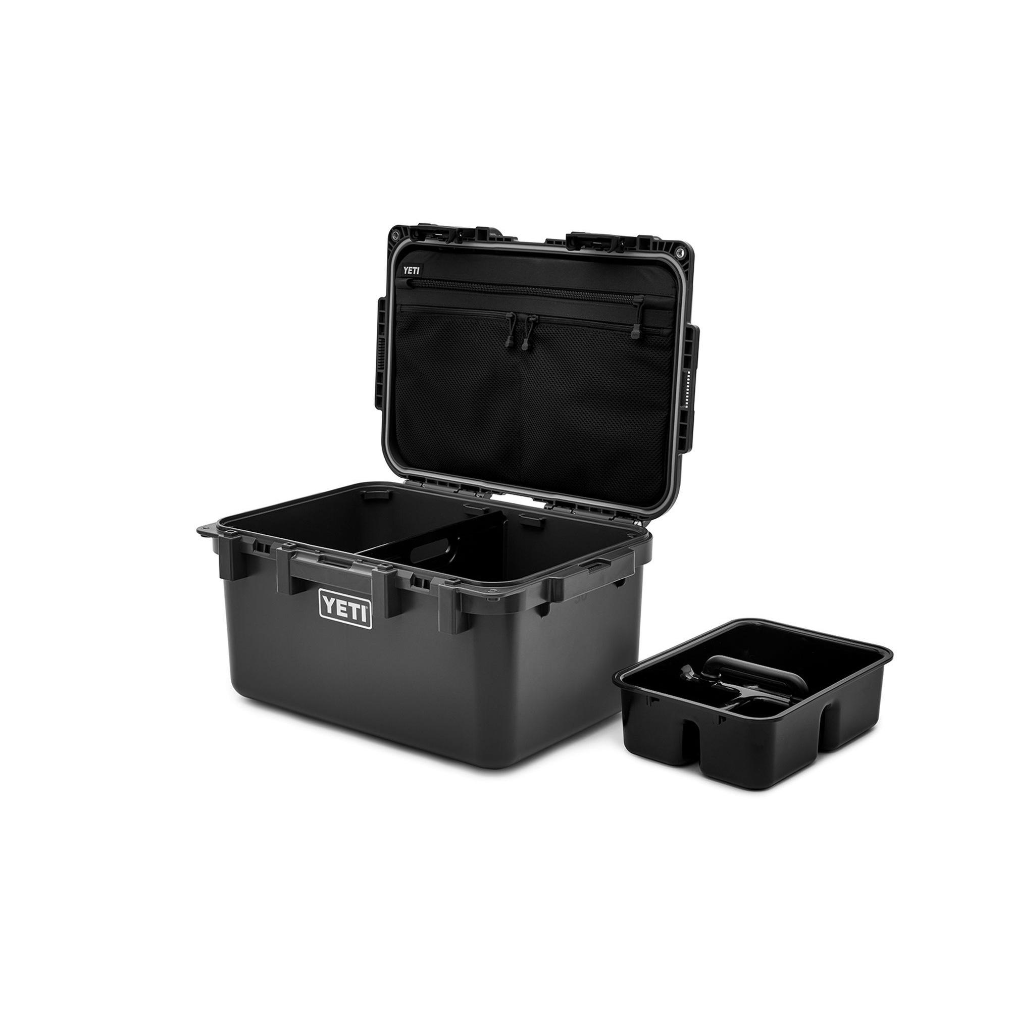 LoadOut GoBox 30 Charcoal