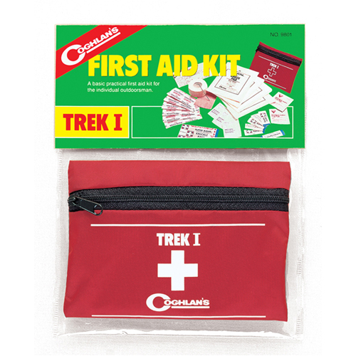 Trek I First Aid Kit