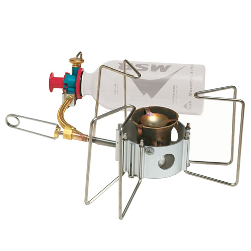 Dragon Fly Stove